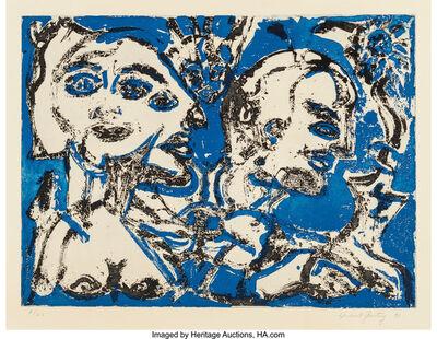 Herbert Gentry, 'Untitled', 1991