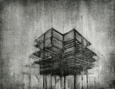 Kasey Ramirez, 'Construction 1', 2011
