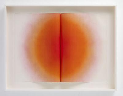 Anish Kapoor, 'Fold II', 2014