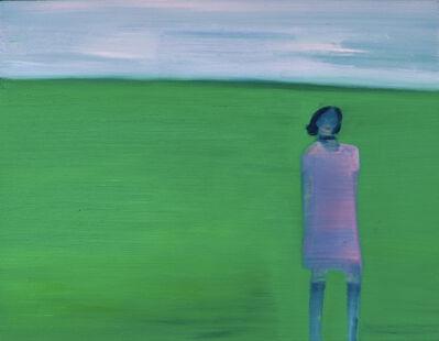 Tom Hammick, 'Lawn', 2014