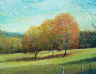 Stephen Bach, 'Treesome'