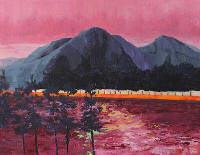 Felipe Góes, 'Pintura 335', 2018