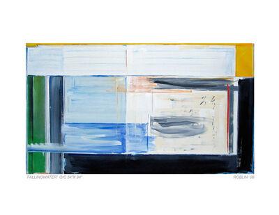 Richard Roblin, 'Fallingwater', 2008