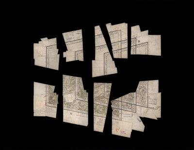 Gerhard Marx, 'Triplicate', 2019