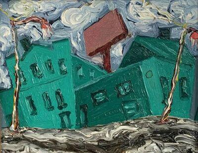 Arnold Sharrad, 'Red Hook, New York', 2006