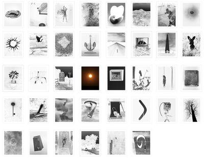 Trent Parke, 'Tarot Cards', 2003-2015