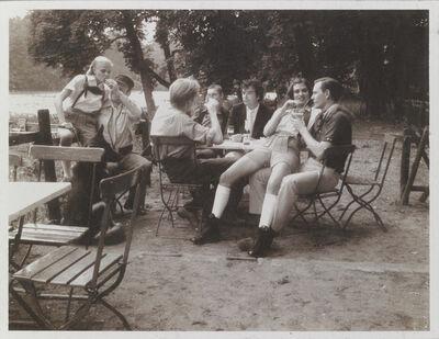 Helmut Newton, 'Untitled, (Berlin, Berlin)', 1979
