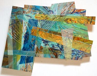 Benjamin Boothby, 'Seaview Splinters', 2017