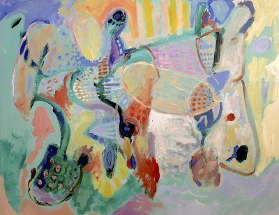 Carlos Frias, 'Spring Water', 2011