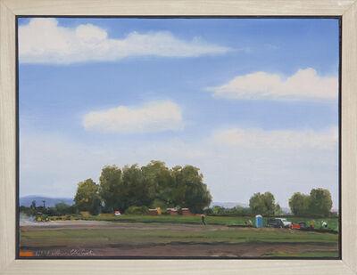 "William Glen Crooks, '""Suzi's Harvest""', 2017"