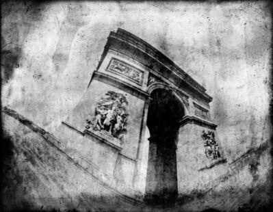 Tricia Rosenkilde, 'Arc de Triomphe ', 2020