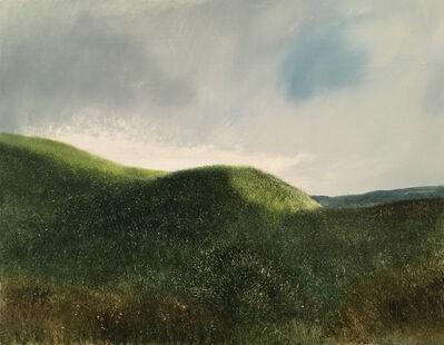 Pamela Sztybel, 'Landscape (Dune)', 2019