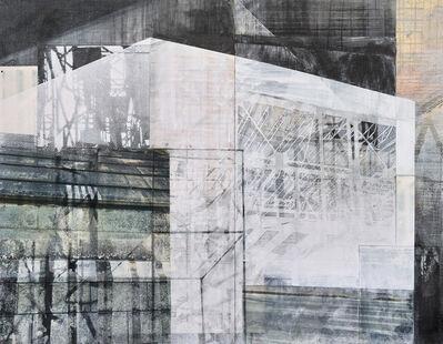 Amanda Knowles, 'Partial Facade', 2020
