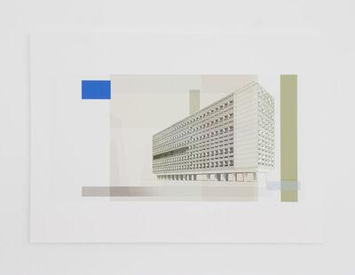 Xavier Veilhan, 'Modernist Banknote', 2013