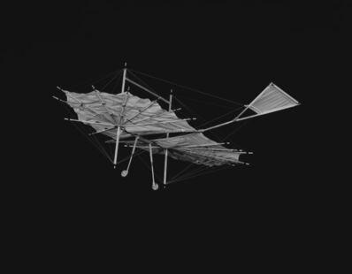 Doyeon Gwon, 'SF4_Percy Sinclair Pilcher', 2020