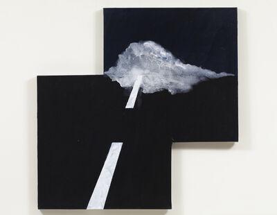 Mary Heilmann, 'Tule Fog', 2014