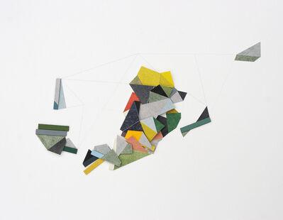 Sarah Bridgland, 'Construction 14', 2015