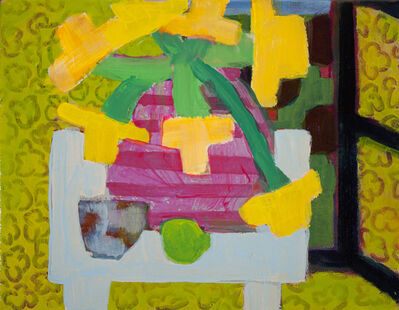 Denise Regan, 'Fish and Lime', 2013