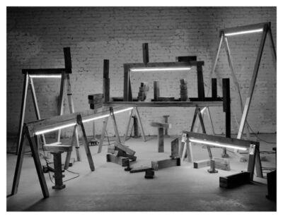 Rodrigo Valenzuela, 'The Projects No. 2', 2015