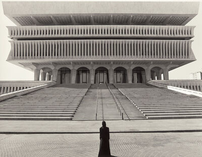 Shirin Neshat, 'Untitled from Soliloquy', 1999