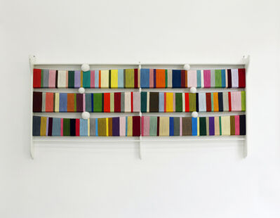 Mette Björnberg, 'When Art is Speaking', 2015