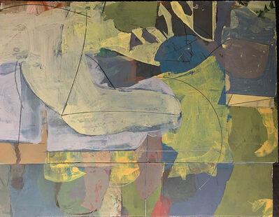 James O'Shea, 'Tablescapes II', 2019