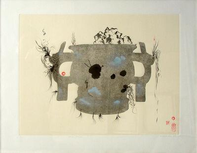Kim Lowe, 'Stone Soup', 2013