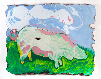Gina Phillips, 'We Are Stardust (Boar)', 2014
