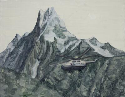 Yi Joungmin, 'Blind Trip', 2006