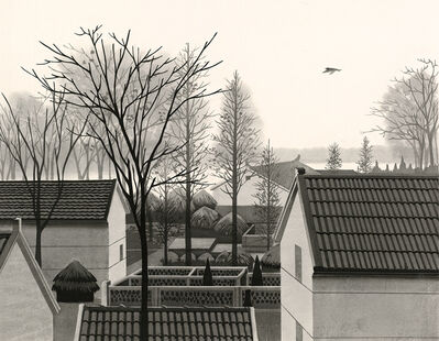 Chen Qi 陈琦, 'Scenery Schema', 1998