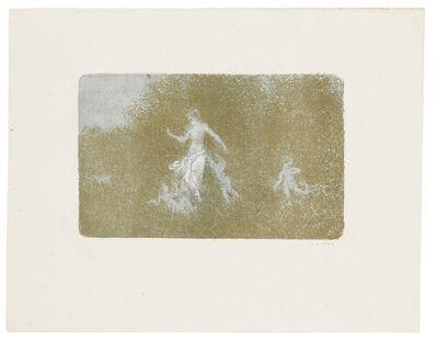 Ker Xavier Roussel, 'Six plates, from: L'Album de Paysage', circa 1900