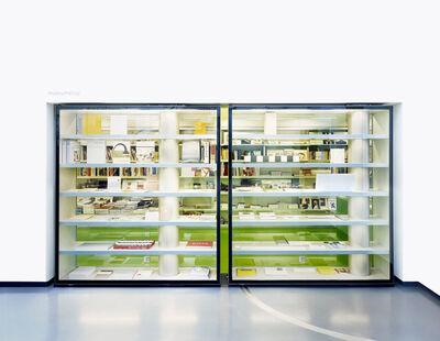 Candida Höfer, 'Van Abbemuseum Eindhoven III ', 2003
