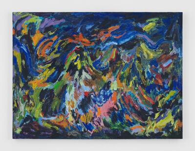Adrianne Rubenstein, 'Landscape', 2017