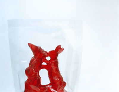 Christian Vogt, 'Sugar Rabbit', 2003