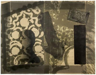 Howard Hodgkin, 'Black Moonlight', 1980