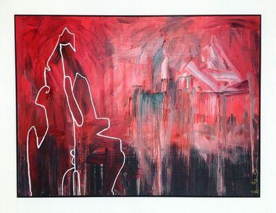 Shane Bowden, 'Sculpt Her', 2018