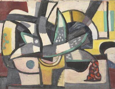 Carlos Carnero, 'I.20', 1956