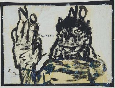 John Scott, 'Untitled (XXXYYY)'