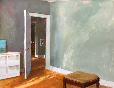 Bo Bartlett, 'My Room '