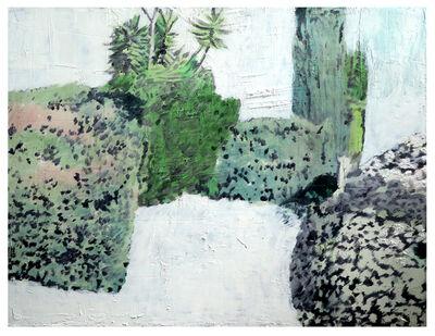 Katrin Assmann, 'LA Plant #04', 2018