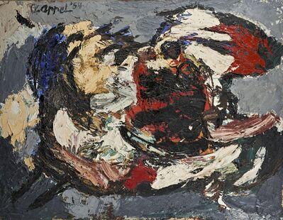 Karel Appel, 'Sans titre', 1954