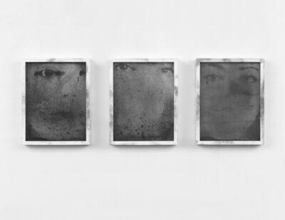 Ian Swanson, 'Traces'