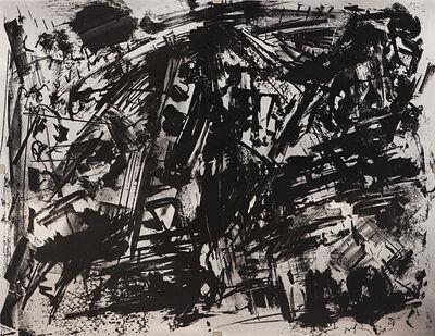 Emilio Vedova, 'Senza titolo', 1969
