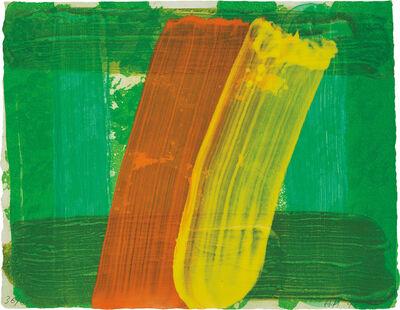 Howard Hodgkin, 'Summer', 1997