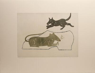 Fay Jones, 'Small Monoprint 1', 2007