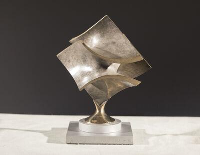 "Robert Engman, 'Iconic ""Mask,"" Variation 2'"