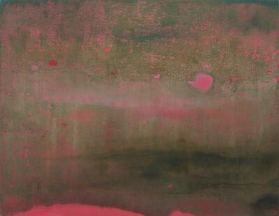 Darren Waterston, 'Pink Sky', 2017