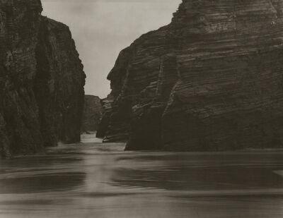 Takeshi Shikama, 'Contemplation - Galicia: Playa de Los Catedrales #1', 2013