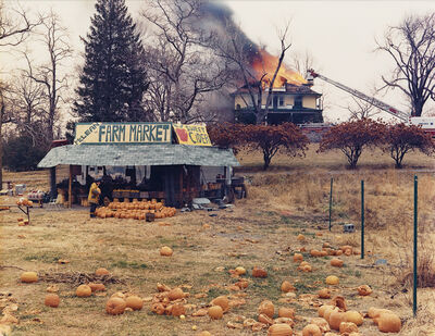 Joel Sternfeld, 'McLean, Virginia, December 4, 1978', 1984