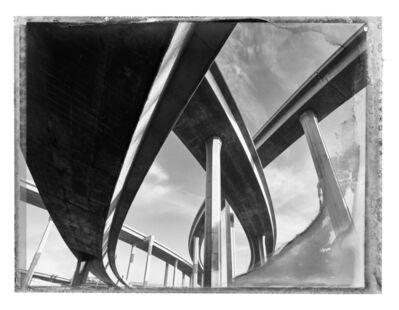 Christopher Thomas, 'Freeways II, Los Angeles', 2015